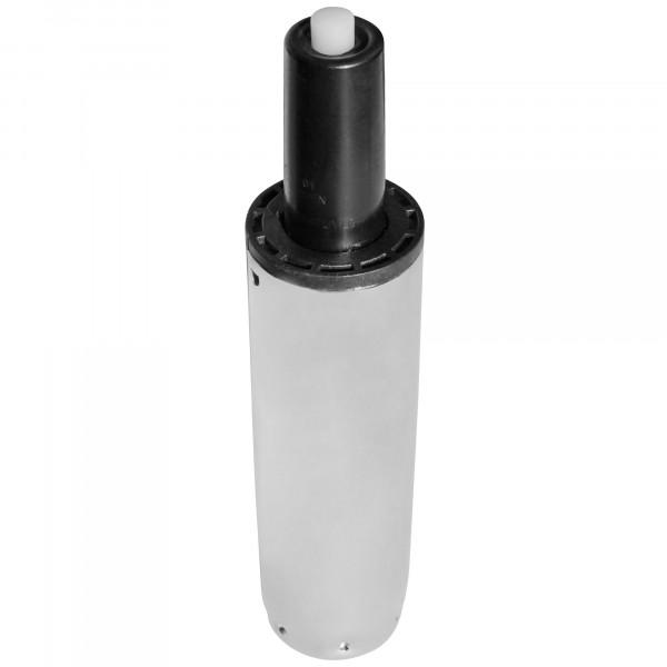 Amstyle Gasdruckfeder Bürostuhl GASDRUCKDÄMPFER GASFEDER 160mm / 50mm Chrom