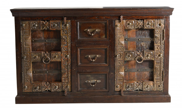 Almirah Sideboard 150x45x90 cm