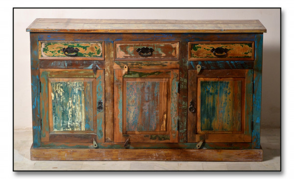 Riverboat Sideboard 140x40x80 cm