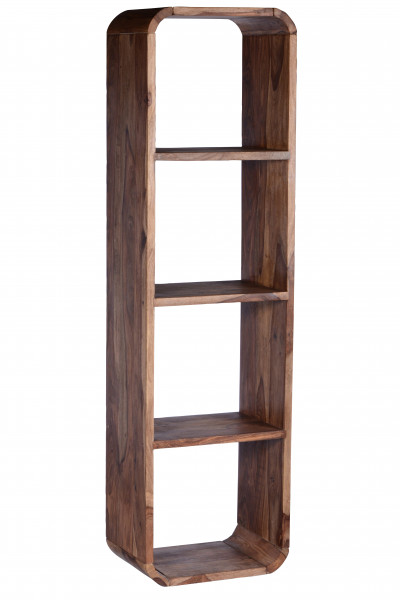 Goa Bücherregal 85x35x189 cm