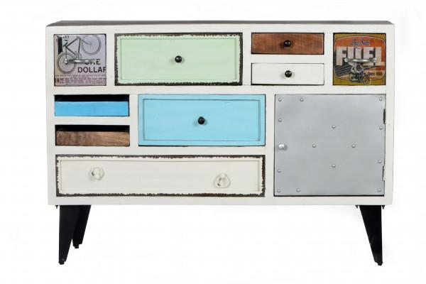 Antwerp Sideboard 120x35x83 cm