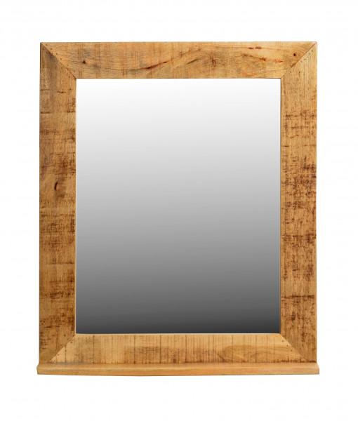 Rustic Spiegel 67x3x80 cm