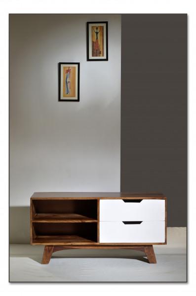 Sixties Lowboard 120x40x55 cm