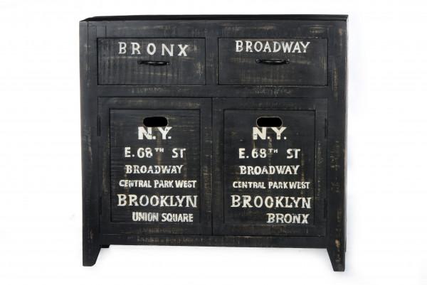 Bronx Sideboard 90x35x85 cm