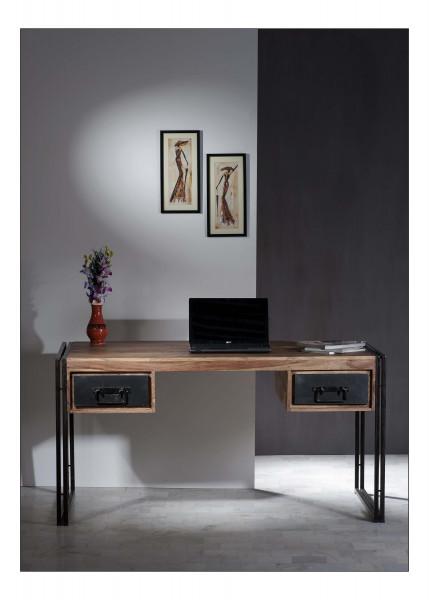 Panama Schreibtisch 150x80x76 cm