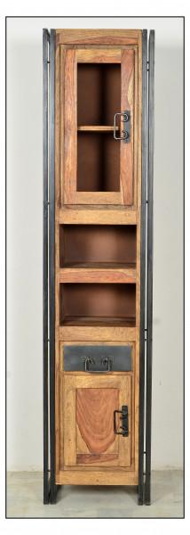 Panama Hochschrank 44x34x190 cm