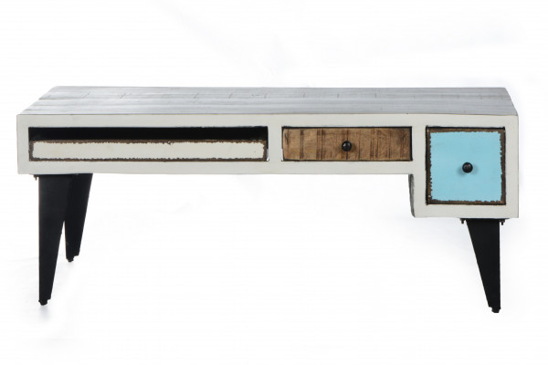 Antwerp Couchtisch 120x60x45 cm