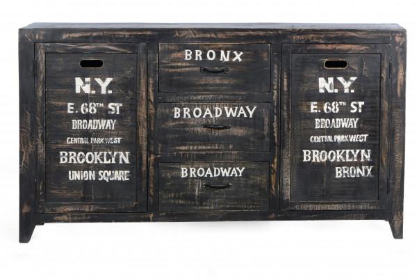 Bronx Sideboard 150x40x85 cm