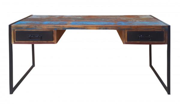 Bali Schreibtisch 145x70x76 cm