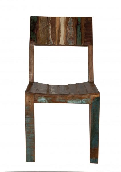 Fridge Stuhl 45x45x100 cm